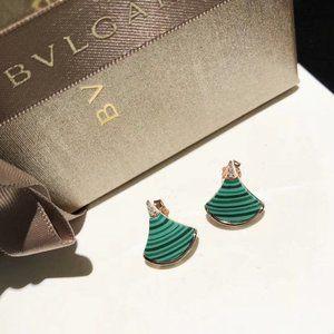 Bulgari   earrings